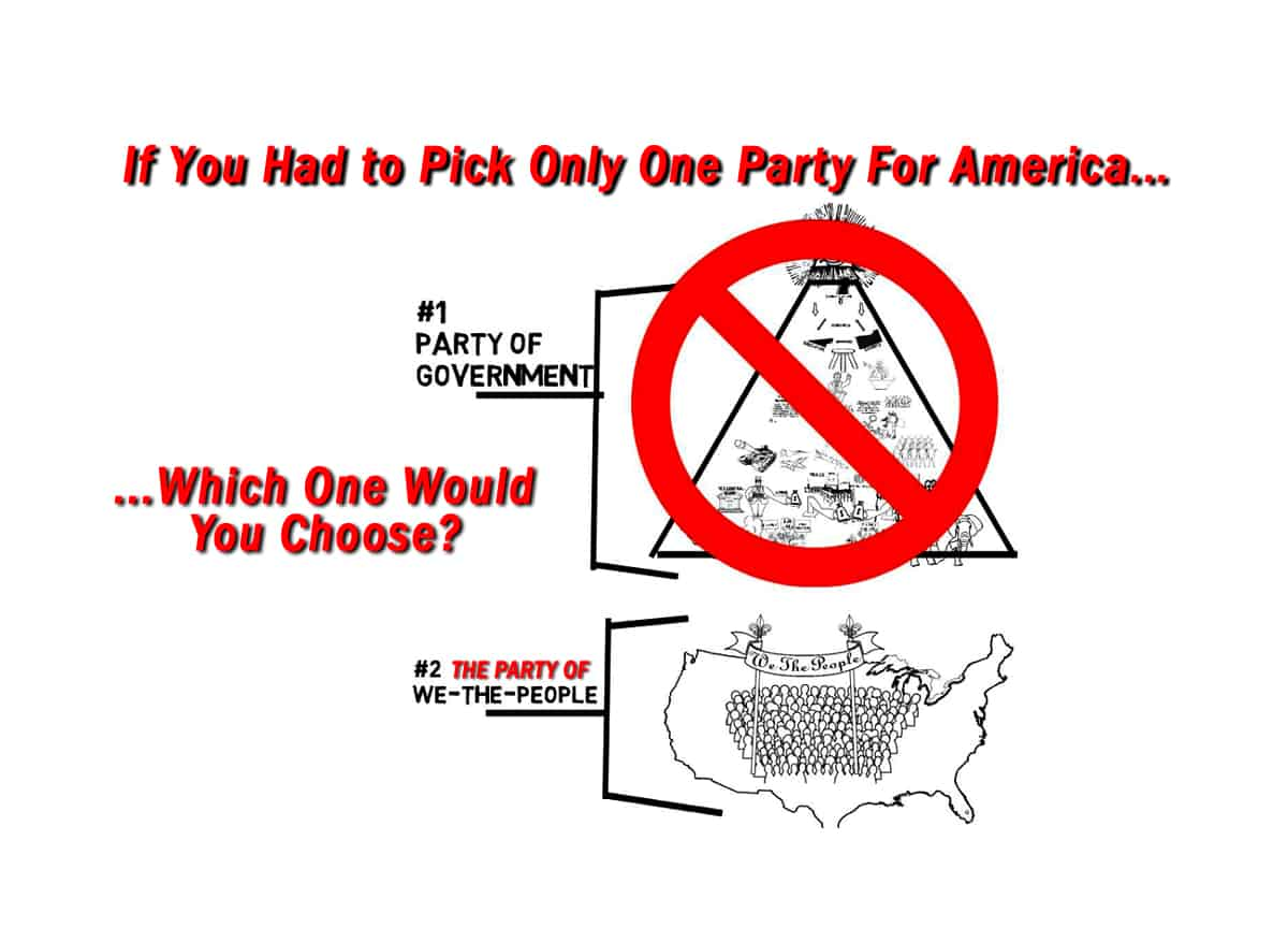 The Headless State Party – Pick yours